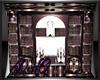 DQJ Mansion Bookcase