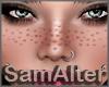 Tori Pecas Freckles lash