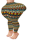 TRIBAL EMBX YOGAPANTS