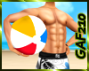 Beach Ball Summer Male!