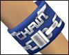 C.H.A.I.N. Armband (F)