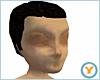 Featureless Head