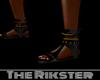 [Rr] FemaleTrojan Sandal