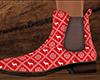 Christmas Boots 23 (F)