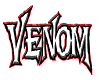 Venom's Collar