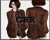 CRR  B! Winter Coat