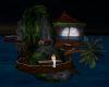 !Midnight Beach Hut