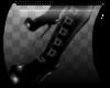 *J Mystery Blk Boots V1