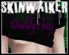 SW: Daddys boy Purple