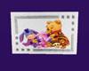 s~n~d baby pooh mat