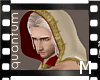 [Q]Royal knight cape M
