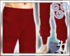 Airbending Master Pants