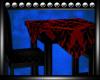 The Parlor Tarot Table