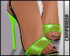 C. Hot Neon /Heel