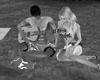Puppy & Guitar
