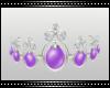 Crown Cabaret Purple