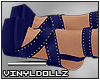 !V! Spring Shoes Blu v2