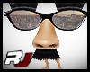 Big Nose glasses & NY
