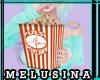 ♆ Pulse Popcorn