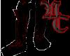 demonic warlady boots