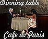 [M] Cafe Paris Dinning T