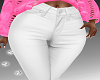 FG~ White Pants