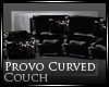 [Nic]Provo Curved Couch