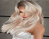 Blond Mixed Color Hair