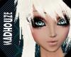 MH * White Blonde Athena