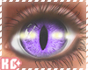 Ko ll Cat Eyes Lilac