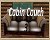 Cabin Couch 3