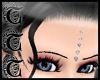 TTT Forehead Gems ~Silv
