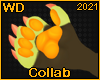 W! Mossy I Hands v2