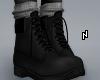 Serena Boots + Socks