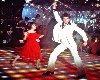 70s Dance Floor