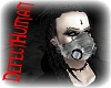 Metal Gas Mask (Simple)