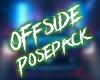 MVP Posepack