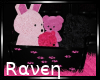 |R| Kitten's Stuffies