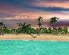 Bahamas beach and love