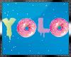 {HLJ}YOLODoughnut