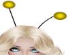 Child Bee Costume Ante M