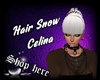 Hair Snow Celina