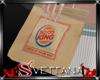 [Sx]Food Paper Bag