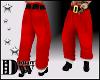 D- Legend Santa Jogger