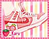 |KARU| Asobu NIKE Kicks