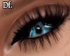 Df. Love Satan Eyes