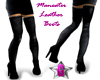 *G* Maneater Boots
