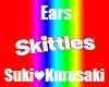 SkittlesFurryz Ears