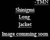 [TM] Shinigami Jacket