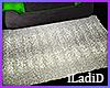Garage Rug Silver